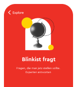 Blinkist Originale